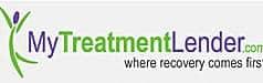 My treatment lender logo
