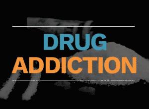 Drug Addiction Cocaine