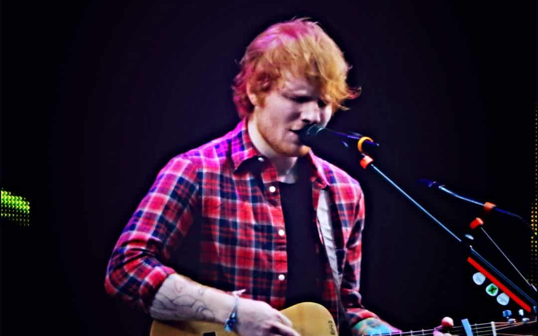 Ed Sheeran Substance Abuse and His Accident
