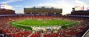 San Francisco Football Stadium