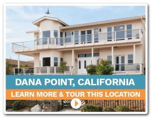 Dana Point Rehab Campus House