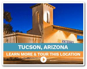 Tucson Arizona Rehab Campus