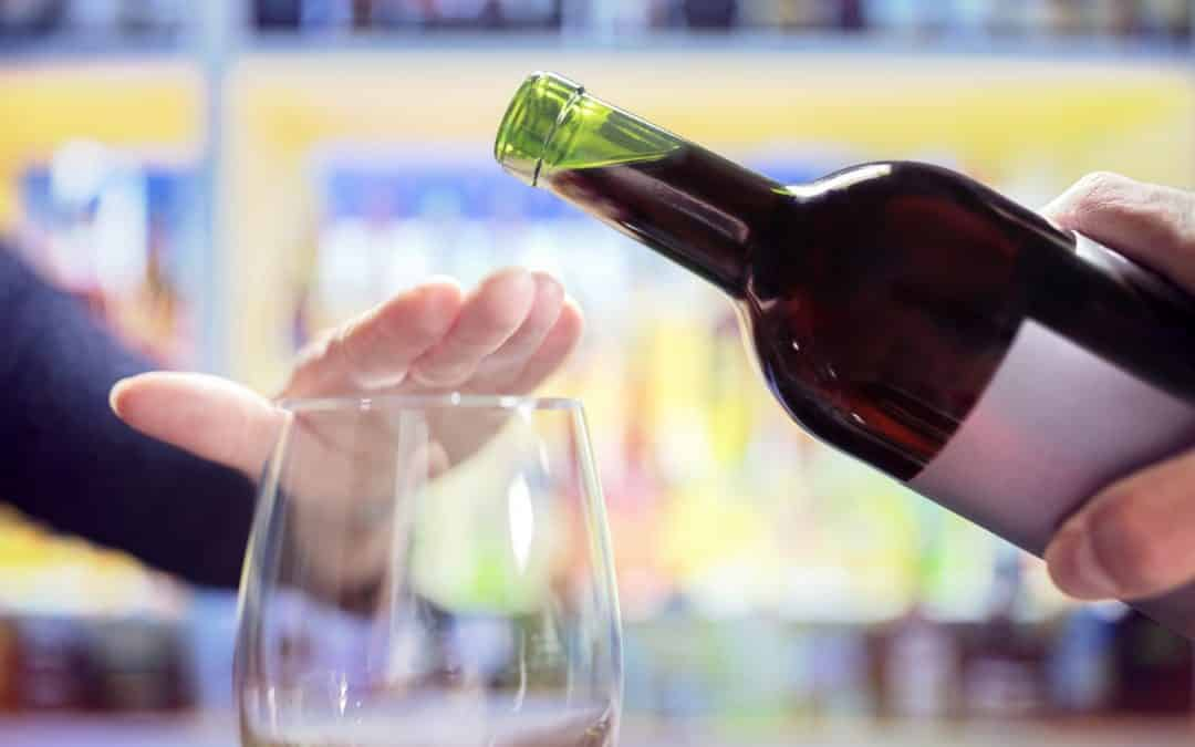 What Are the Signs of Alcohol Dependence?